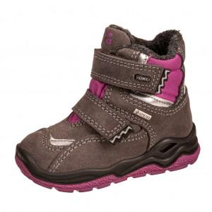 Dětská obuv Primigi 6362555 - Boty a dětská obuv