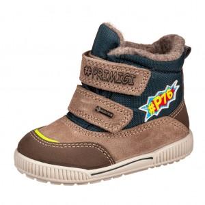 Dětská obuv Primigi 6361522 - Boty a dětská obuv