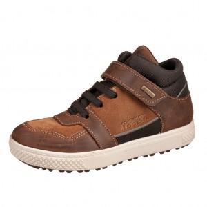 Dětská obuv Primigi 6397200 -  Celoroční