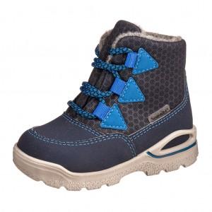 Dětská obuv Ricosta Emil /nautic/ozean   WMS W - Boty a dětská obuv