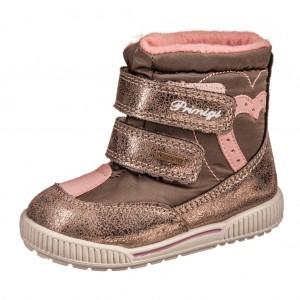 Dětská obuv Primigi 6361922 - Boty a dětská obuv