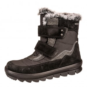 Dětská obuv Superfit 1-009214-000 GTX  WMS M IV - Boty a dětská obuv