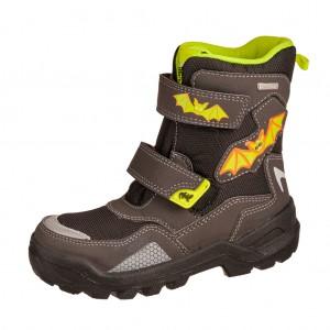 Dětská obuv Lurchi Kobin-sympatex - Boty a dětská obuv