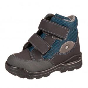 Dětská obuv Ricosta LASSE /see/jeans  WMS W - Boty a dětská obuv
