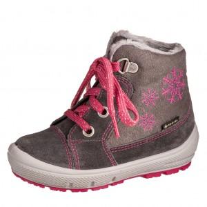 Dětská obuv Superfit 1-009307-2000 GTX WMS M IV - Boty a dětská obuv