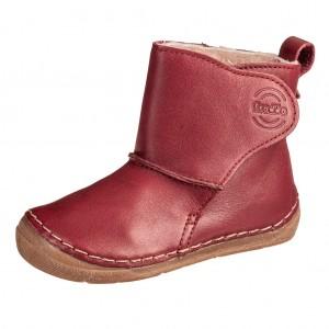 Dětská obuv Froddo G2160057-10   Bordeaux  *BF - barefoot...