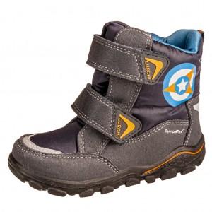 Dětská obuv Lurchi KIRO-Sympatex - Boty a dětská obuv