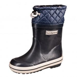 Dětská obuv Gumovky Bundgaard - barefoot...