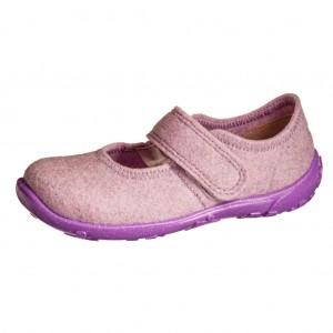 Dětská obuv Domácí obuv Superfit 1-009296-9000 WMS M IV -  Na doma a do škol(k)y