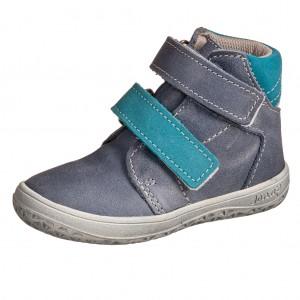 Dětská obuv Jonap B2M modré  *BF - barefoot...