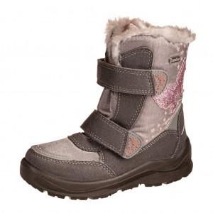 Dětská obuv Lurchi Kima-sympatex - Boty a dětská obuv