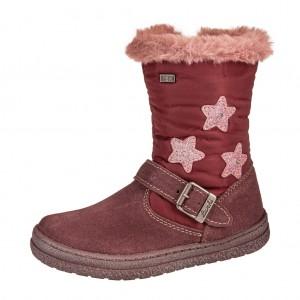 Dětská obuv Lurchi Anika-Tex   - Boty a dětská obuv