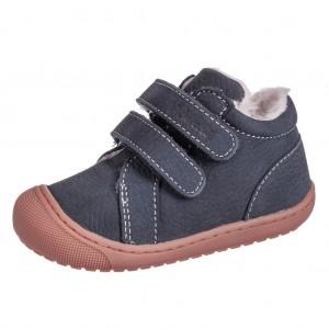 Dětská obuv Lurchi IRU /navy - Boty a dětská obuv