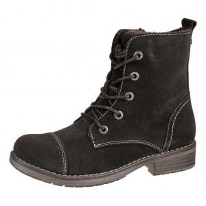 Dětská obuv Lurchi Lenka-Tex  /black  WMS M - Boty a dětská obuv