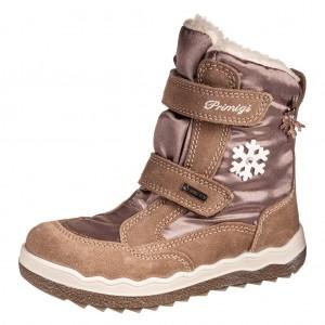 Dětská obuv PRIMIGI 6381611 - Boty a dětská obuv