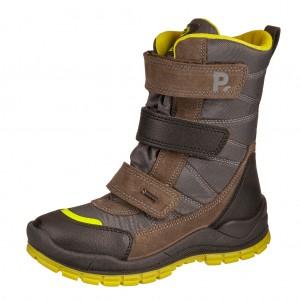 Dětská obuv Primigi 6399511 GTX - Boty a dětská obuv