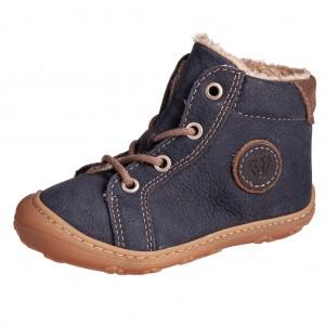 Dětská obuv Ricosta GEORGIE /see  WMS W *BF - Boty a dětská obuv