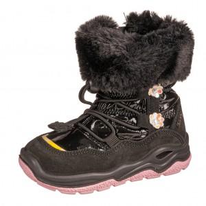 Dětská obuv PRIMIGI 6362600 - Boty a dětská obuv