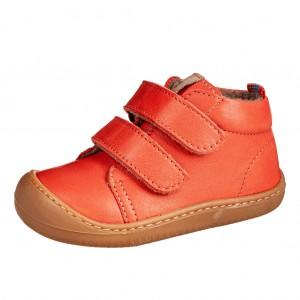 Dětská obuv KOEL4KIDS Velvet coral - Boty a dětská obuv
