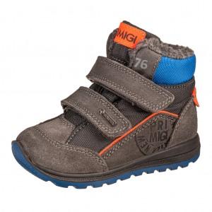 Dětská obuv Primigi 6356733 - Boty a dětská obuv