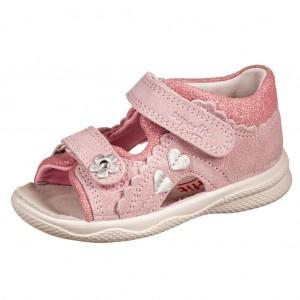 Dětská obuv Superfit 0-606096-5500 WMS M IV -  Sandály