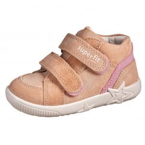 Dětská obuv Superfit 1-006434-4000 WMS M III -  Celoroční