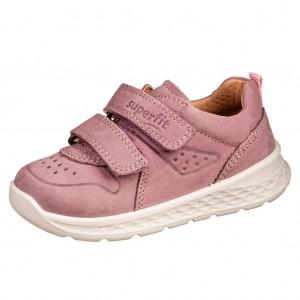 Dětská obuv Superfit 1-000365-8500  WMS M IV -  Celoroční