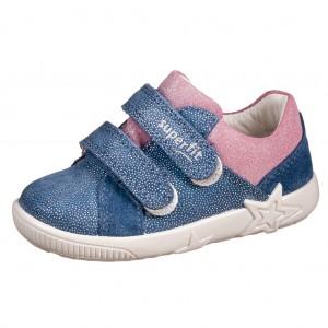 Dětská obuv Superfit 1-006437-8010 WMS M III -  Celoroční