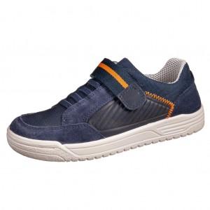 Dětská obuv Superfit 1-009051-8000 WMS W V -