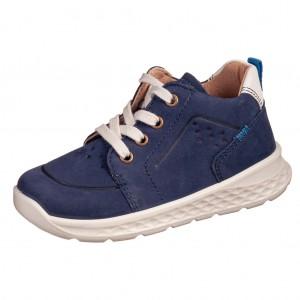 Dětská obuv Superfit 1-000366-8000  WMS M IV -