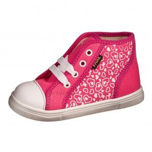 Dětská obuv Plátěnky FARE 2151459 -
