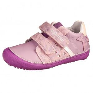 Dětská obuv D.D.Step  063-932M Mauve  *BF - Boty a dětská obuv