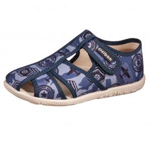 Dětská obuv Domácí obuv Ciciban DOVER - Boty a dětská obuv