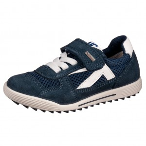 Dětská obuv PRIMIGI 7388111 - Boty a dětská obuv