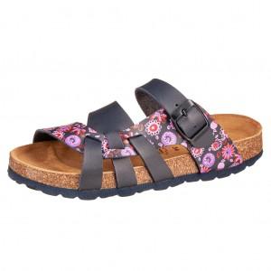 Dětská obuv Domácí obuv Lurchi ORIA - Boty a dětská obuv
