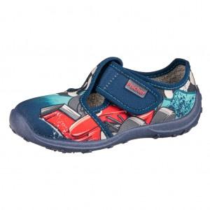 Dětská obuv Domácí obuv Fischer /blaubunt - Boty a dětská obuv