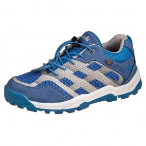 Dětská obuv Lurchi TJARK-tex  /cobalt white -