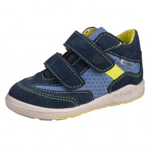 Dětská obuv Ricosta RICO / nautic/reef  WMS W - Boty a dětská obuv