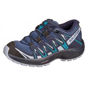 Dětská obuv Salomon XA Pro 3D J  /Kentucky blue -  Sportovní