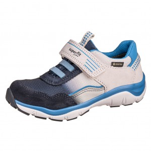 Dětská obuv Superfit 1-009241-8010 M IV GTX -  Sportovní