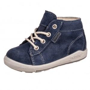 Dětská obuv Ricosta Zayni  /nautic  WMS W - Boty a dětská obuv