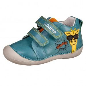 Dětská obuv D.D.Step  C015-798 Clypso Sky *BF - Boty a dětská obuv