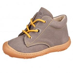 Dětská obuv Ricosta Cory  /graphit M  *BF   - Boty a dětská obuv