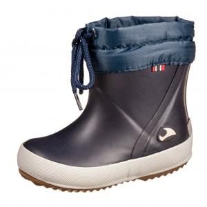 Dětská obuv Viking ALV /navy - Gumovky