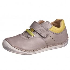 Dětská obuv Froddo Paix Combo /light grey *BF - Boty a dětská obuv