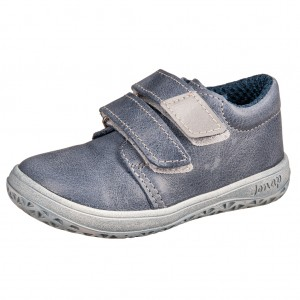 Dětská obuv Jonap B1MV modrá  *BF - Boty a dětská obuv