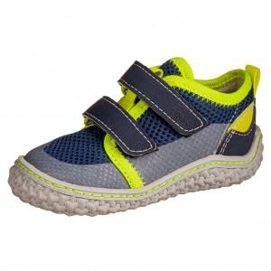 Dětská obuv Ricosta PEPPI /nautic   WMS M  *BF   - Boty a dětská obuv