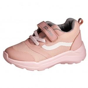 Dětská obuv D.D.Step  F61-626B Baby Pink - Boty a dětská obuv