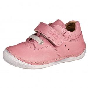 Dětská obuv Froddo Paix Combo /Pink *BF - Boty a dětská obuv