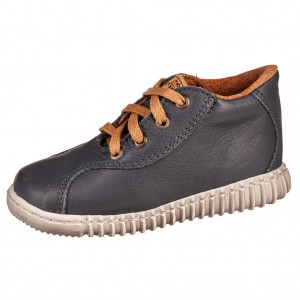 Dětská obuv Pegres B1095   /modré - Boty a dětská obuv